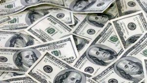 Dolarda tarihi rekor