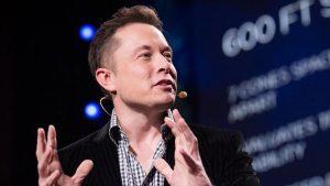 Elon Musk'tan Türkiye açıklaması