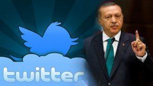 Erdoğan'ın 'Millet tamam derse çekiliriz' açıklamasına yanıt Twitter'dan geldi
