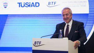 TÜSİAD Başkanı Erol Bilecik çok net konuştu