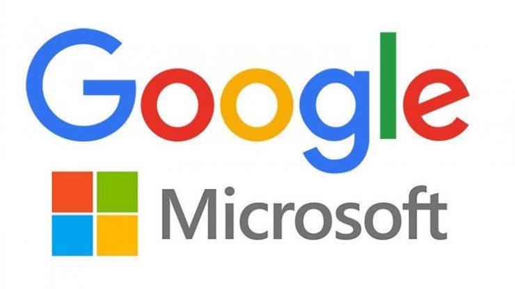 Dünya zirvesinde yarış kızıştı: Google geride kaldı