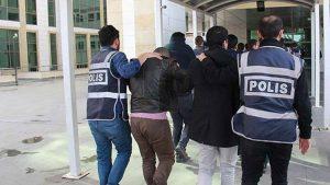 FETÖ soruşturmasında 300 askere gözaltı kararı