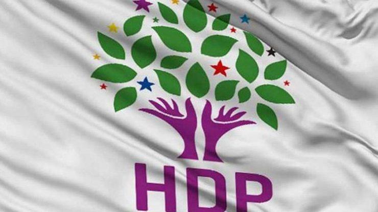 HDP'nin milletvekili aday listesi