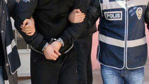 İzmir'de büyük operasyon: 65 gözaltı