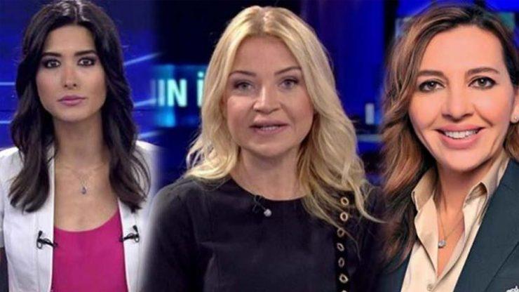 Kanal D ve CNN Türk'te 'kıyım' sürüyor… Üç isim daha gitti