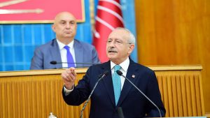 Kemal Kılıçdaroğlu: FETÖ'cü arıyorsan işbirliği yaptığın adama bakacaksın