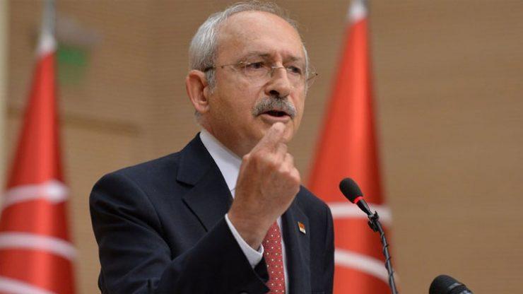 Artvin'de Kılıçdaroğlu'nun konvoyuna saldıran terörist etkisiz hale getirildi