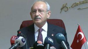 Kemal Kılıçdaroğlu: Elinizi vicdanınıza koyun öyle oy kullanın
