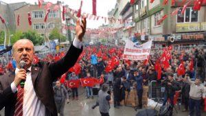Muharrem İnce Erdoğan ile görüşmesindeki ayrıntıyı açıkladı