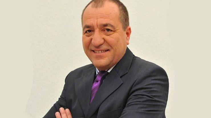 Mehmet Tezkan İYİ Parti'den aday