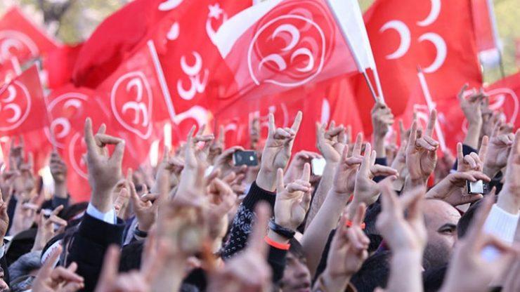 MHP'li vekilden şok çıkış: Erdoğan'a oy vermeyin, tabuta son çiviyi çaktırmayın