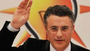 AYM raportörü Osman Can'dan eski partisi AKP'ye ağır eleştiriler
