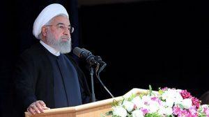 Ruhani: ABD tarihi bir pişmanlık yaşayacak