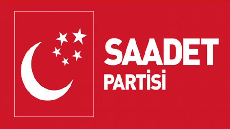 İşte Saadet Partisi'nin milletvekili aday listesi