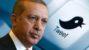 Erdoğan gençler sıkıldınız mı dedi, sıkıldık kelimesi TT oldu