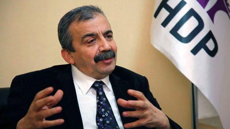Sırrı Süreyya Önder'den adaylık açıklaması