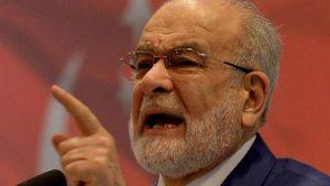 Karamollaoğlu'ndan AKP'ye çok sert İsrail tepkisi!