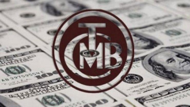 TCMB'den döviz ihalesi