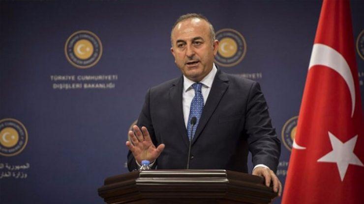 Türkiye'den ABD'ye rest