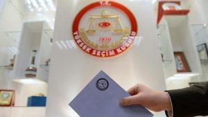 YSK, 144 bin seçmeni taşıyacak!