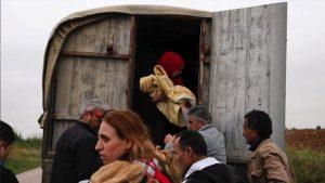 Yunan basınından çarpıcı iddia: Günde 30 Türk geliyor