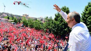 Muharrem İnce: Elimde Erdoğan'ın uykularını kaçıracak anketler var
