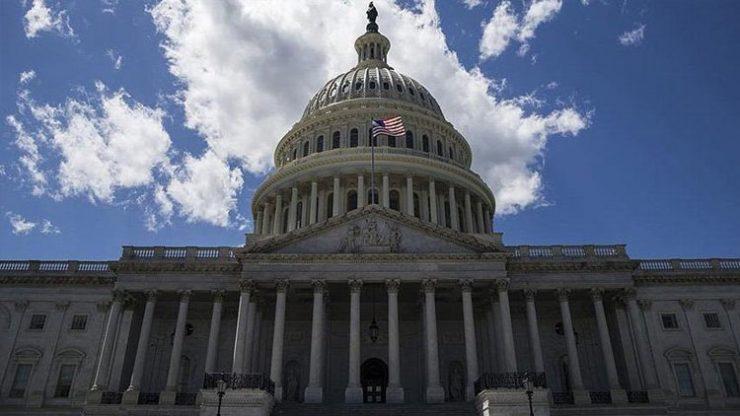 ABD Senatosu silah satışını askıya aldı