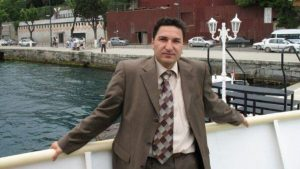 Adil Öksüz'ü arayan ekibin başındaki polis müdürü ve komiser tutuklandı
