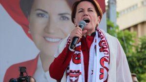 Meral Akşener'i tehdit eden Gaziantepspor Başkanı'nın hesabı kapatıldı