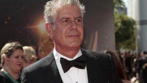 Dünyaca ünlü şef otelde ölü bulundu