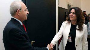 CHP Kayseri İl Başkanı: Kemal Kılıçdaroğlu demokrasi konusunda tarihe geçecek