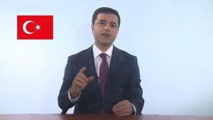 Selahattin Demirtaş'tan ilk açıklama
