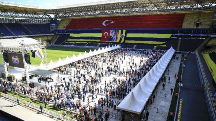 Fenerbahçe ve Türk sporunun acı kaybı