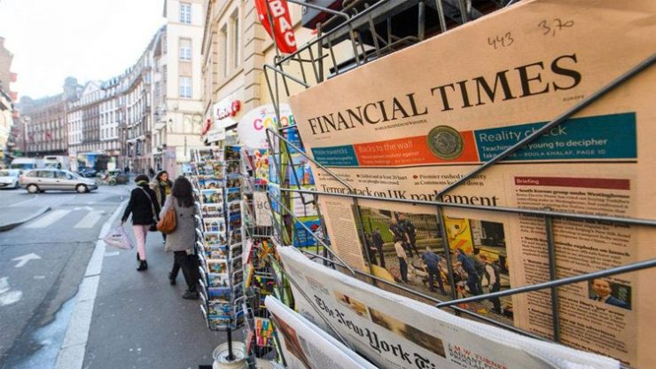 AKP'liler Financial Times'a konuştu: Herkes endişeli, en zor seçimimiz olacak