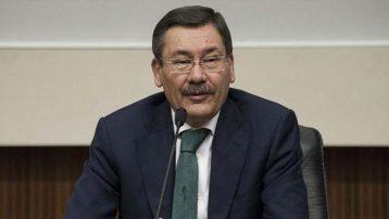 CHP'den Melih Gökçek için suç duyurusu