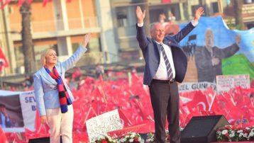 Muharrem İnce'den seçim açıklaması!