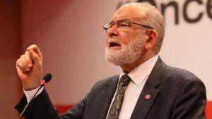 Karamollaoğlu: Bize destek verecek büyük bir kesim AK Parti'den kopacak