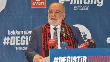 Temel Karamollaoğlu gençlere 'PUBG' ve 'FORTNİTE' vadetti