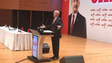 Kemal Kılıçdaroğlu: Hakkımı helal etmek için onlardan oy bekliyorum