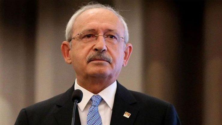 Kemal Kılıçdaroğlu: Dolar yükseliyor gidip dolar istiyorsun