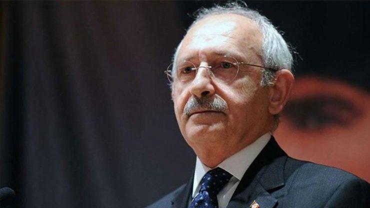 Kemal Kılıçdaroğlu: Sen nasıl bir Türkiye vaat ediyorsun çık anlat