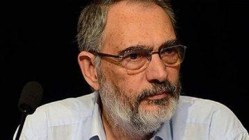 Ahmet Davutoğlu'nun danışmanı Etyen Mahçupyan: Muharrem İnce'ye oy vereceğim