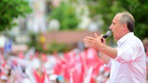 Muharrem İnce Yalova'dan Erdoğan'a seslendi: Tarzan zorda