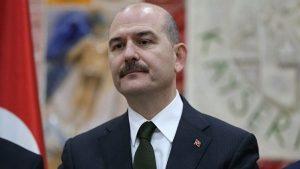 Süleyman Soylu'dan skandal talimat: CHP İl başkanlarını şehit cenazelerine almayın