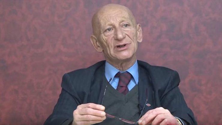 TRT'nin duayen ismi hayatını kaybetti