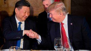 Çin: ABD'nin ticaretteki zorbalığına karşılık vermeye mecburuz