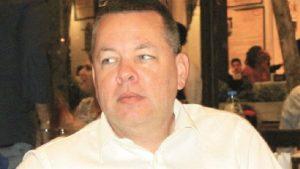 ABD'li papaz için verilen ev hapsi kararına itiraz