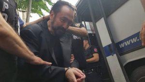 Adnan Oktar'ın koruması tutuklandı