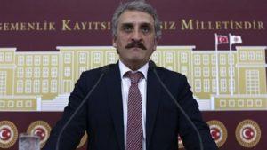 AKP'li Çamlı'dan ABD'nin yaptırım açıklamalarına yanıt: Ben Fatih'in çocuğuyum