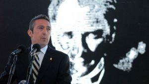 Selim Soydan: Ali Koç uyuyan devi uyandıracak